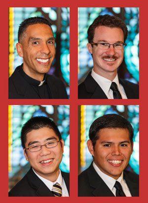 seminarians 20120816