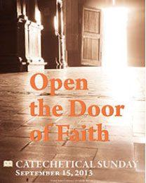 openthedooroffaith