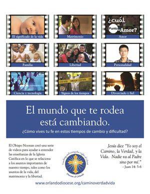 El Mundo Que Te Rodea Está Cambiando (Spanish Version of The Way, Truth, and the Life)